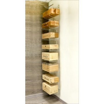 Display Wooden Tower