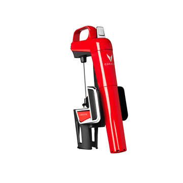 CORAVIN™ Model 2 Elite Plus Pack, Red System (112026)