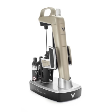 CORAVIN™ Model 2 Elite Plus Pack, Champagne (112064)