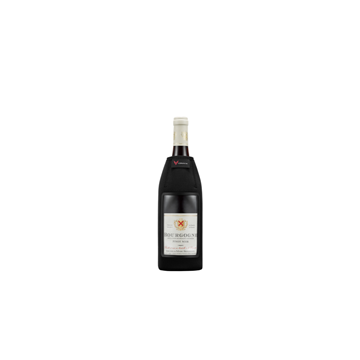 CORAVIN™ Wine Bottle Sleeve with Window, 750 ml (SKU 801017)