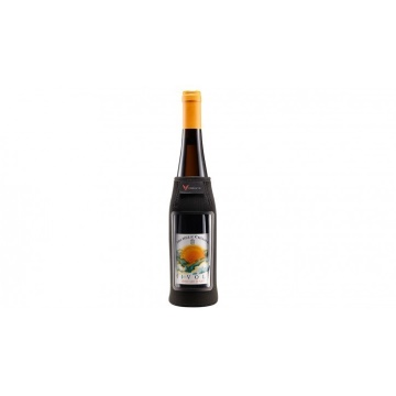 CORAVIN™ Wine Bottle Sleeve with Window, Dessert (SKU 801016)
