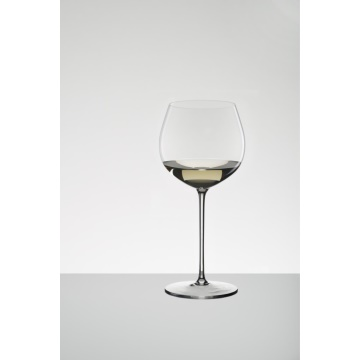 Superleggero Oaked Chardonnay