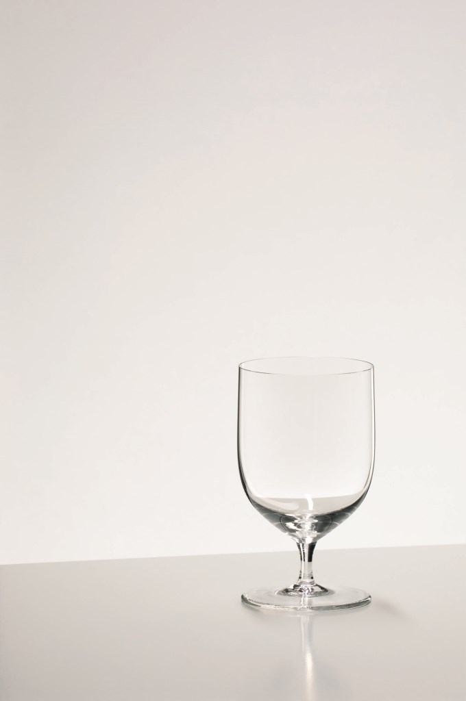 Sommeliers Vannglass